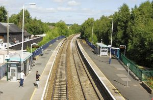 whitchurch-station